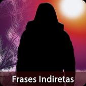 Imagens com Frases Indiretas icon