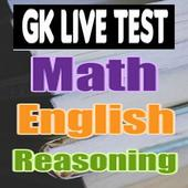 All Gk Live Test icon