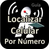 Como Localizar un Teléfono por su Numero guía icon