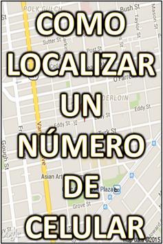 Como Localizar un Teléfono por su Numero guía screenshot 7
