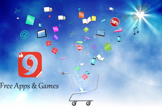 Guide For 9Apps Mobile Market poster
