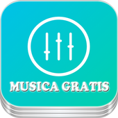 Musica  Gratis Online icon