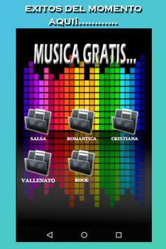 Musica  Gratis Online screenshot 1