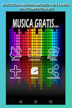 Musica  Gratis Online screenshot 5