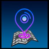 GoRadar for PokeGo icon