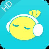 口袋故事听听HD-给宝宝听儿歌、故事、三字经(kids) icon