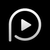 黑科播放器 icon