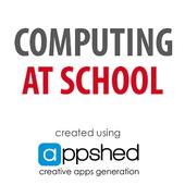 Computing at School (CAS) icon