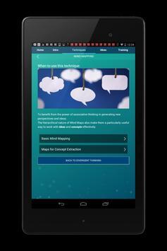 Creativity at Work screenshot 8