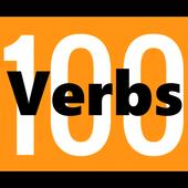 100Verbs (Free) icon