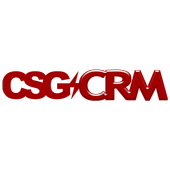 The CSG CRM icon