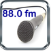 radio 88.0 fm online free internet radio music