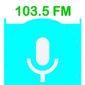 radio station new york city free music 103.5fm icon
