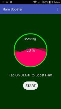 Ram Booster (2016) screenshot 1
