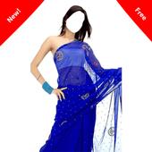 Sari Fashion Women icon