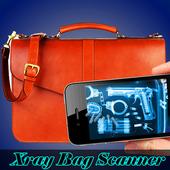 Xray Bag Scanner Prank icon