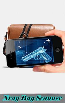 Xray Bag Scanner Prank apk screenshot