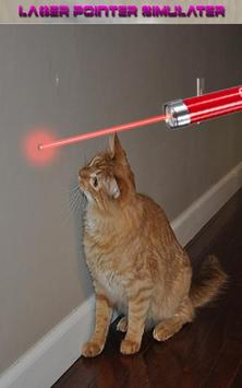Laser Pointer Simulator apk screenshot