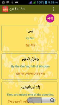 সূরা ইয়াসিন Ya-Sin poster