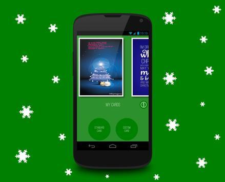 Christmas card maker screenshot 17