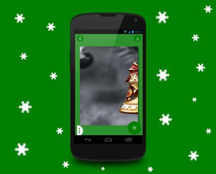 Christmas card maker screenshot 5