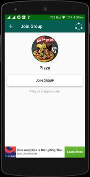 Groups for Whatsapp screenshot 10