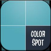 Color Spot icon