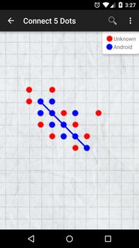 Connect 5 Dots screenshot 3