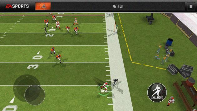 Guide For Madden NFL Mobile screenshot 8