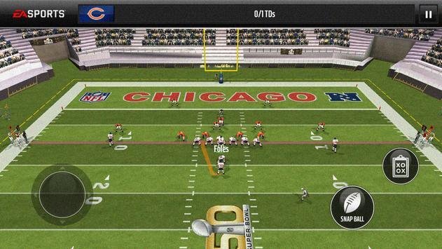 Guide For Madden NFL Mobile screenshot 12