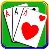 Spider Solitaire Free Game HD icon