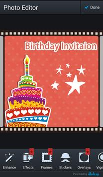 Invitation maker apk download free social app for android invitation maker poster invitation maker apk screenshot invitation maker apk screenshot stopboris Choice Image