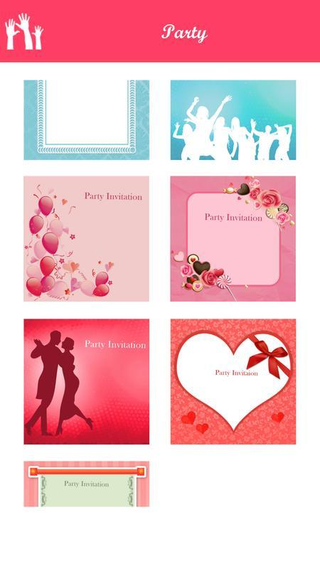 Invitation card maker paperless invitation post apk invitation card maker paperless invitation post apk stopboris Image collections
