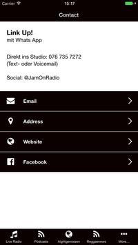 Jam On Radio screenshot 4