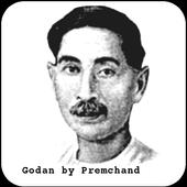 Godan by Premchand icon