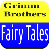 Grimm Brothers Fairy Tales icon