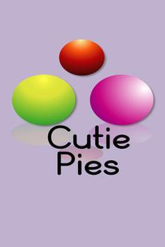 Cutie Pies apk screenshot