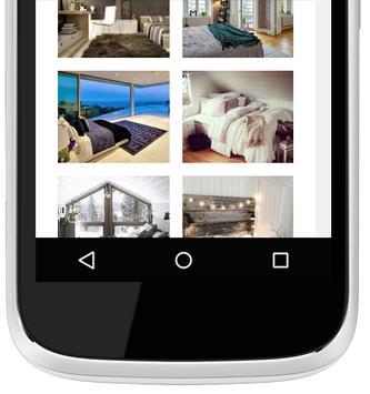 DIY Bedroom Decor screenshot 3