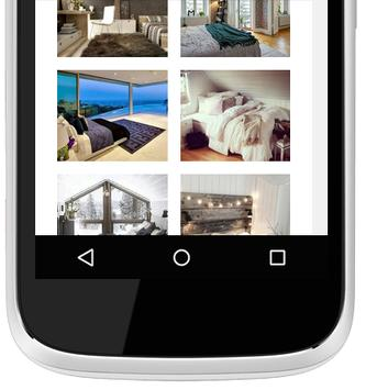 DIY Bedroom Decor screenshot 7