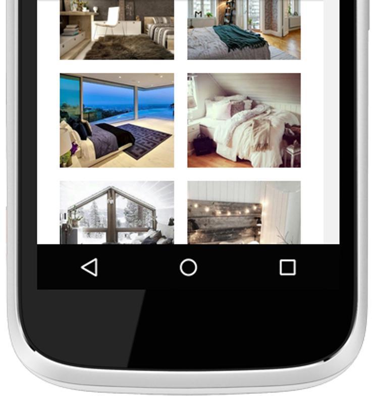 Bedroom design by imod apps apk download gratis gaya for Bedroom layout app