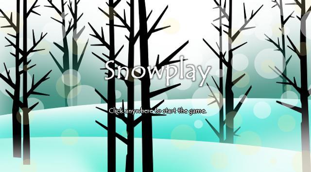 Happy Snowman apk screenshot