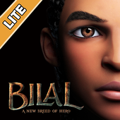 Bilal A new Breed of Hero free icon