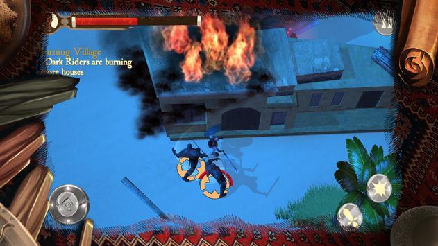 Bilal A new Breed of Hero free apk screenshot