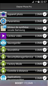 Cleaner Phone Pro screenshot 3