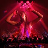 Nightclub icon