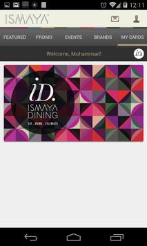 ISMAYA screenshot 4