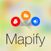 Mapify2 icon