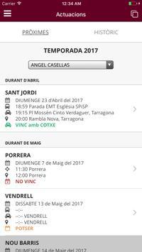Jove de Sitges screenshot 2