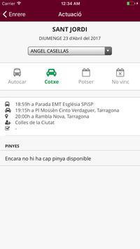 Jove de Sitges screenshot 3