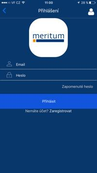 Databaze firem apk screenshot